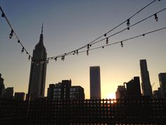the anthology: new york, new york travel guide