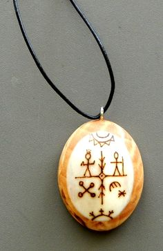 Drums : Kellam Knives Worldwide, Inc. - Finnish Puukko Knives and Products Art Necklaces, Handmade Necklaces, Reindeer Antlers, Black Neck, Samana, Mountain Man, Black Linen, American Indians, Handicraft