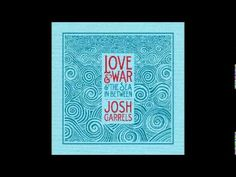 """Revelator - Josh Garrels // """"Holy, holy is the One. Who was and is and is to come."""" Seriously, cannot get enough of his music. Wow!"""