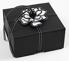 fuego, metal y color: Wrapping Ideas / Ideas para envolver regalos