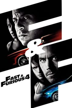 Fast & Furious (2009) Full Movie Streaming HD
