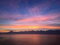 Sunset Antalya Turkey
