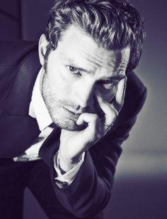 expresión Jamie Dornan #Fifty Shades