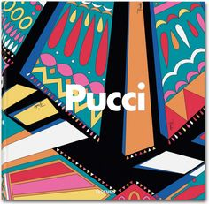 Emilio Pucci. TASCHEN Books