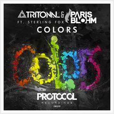 Tritional & Paris Blohm + Sterling Fox - Colors http://www.theneonchameleon.com/#!Tritonal-Paris-Blohm-Sterling-Fo/zoom/c97a/image1aay
