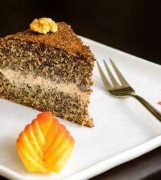 Upečte si dorty, po kterých nepřiberete Tofu, Yummy Cakes, Scones, Tiramisu, Cheesecake, Low Carb, Sweets, Healthy Recipes, Baking