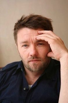 When he just listened to us, after a rough day. | Community Post: 21 Times Joel Edgerton Was There For Us