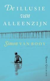 De illusie van alleenzijn. Simon Van Booy