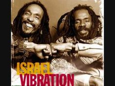 'Why Worry' by Israel Vibration