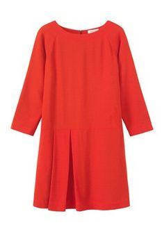 JOILETTE DRESS by TOAST