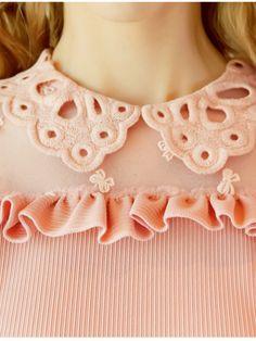 tulle lace princess dress $62 #asianicandy #kawaii #indiefashion #asianfashion