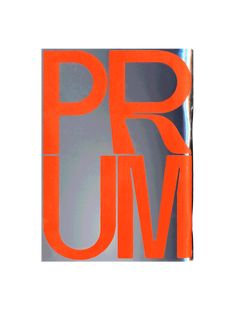 Annual presentational catalogue for UMPRUM by Jonatan Kuna. Poster Fonts, Poster Ads, Graphic Design Branding, Typography Design, Lettering, Book Design, Cover Design, Book Presentation, Publication Design