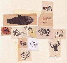 MORTEZA ZAHEDI Mixed Media Collage, Collage Art, After Life, Creature Comforts, Book Illustration, Art Sketches, Illustrations Posters, Illustrators, Folk Art