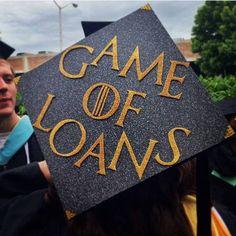 #cuStudentLoans Congratulations graduates!!