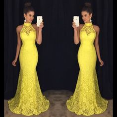 New Arrival Prom Dress,Modest Prom Dress,lace long mermaid