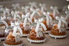 ideias para mini bolos - Pesquisa Google