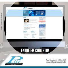 Entre em contato conosco através do link abaixo e conheça os nossos serviços.  http://www.pittexpress.com.br/contato-pitt-express.html