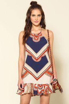 vestido curto curumim