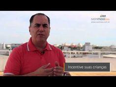 Prof. Ivan Maia - As 5 coisas que as pessoas esperam de você - parte 3 (Sementes de Vida) - YouTube