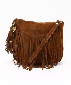 IL BISONTE(イル ビゾンテ)のIL BISONTE / Shoulder Bag(ショルダーバッグ) ブラウン