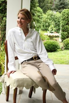 Horse Country Chic: Equestrian Influence in Furniture, Right Now!