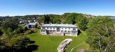 Villa Ranvik, Ranvikstranda 2, NO-3212 Sandefjord