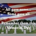 good memorial day social media posts