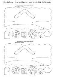 Imagini pentru fise gradinita grupa mare
