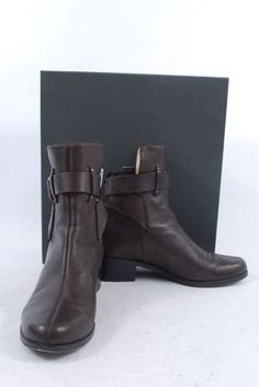 Proenza Schouler F10 Flat C/o Bkl Bte Fashion Boots Women Shoes 36.5
