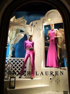Ralph Lauren -  Feb.  2013  -  Paris via  @Jonathan Baker