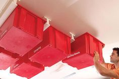 The top 25 home storage and organizing hacks of all time!