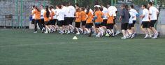 Futbol Hakkında Teknik Bilgiler, Futbol Nedir?
