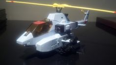 #Transformers: #Whirl. Vehicle mode. Sweet transformer! Excellent alt mode.