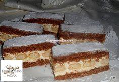 Hartyáni krémes, egy elképesztően finom és könnyen elkészíthető édes csoda! - Egyszerű Gyors Receptek