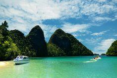 Raja Ampat Island, Papua - Indonesië