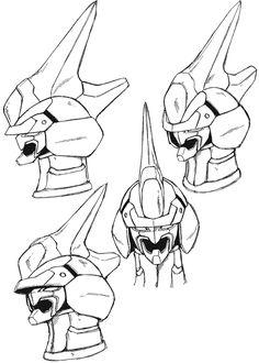 Weltall-2 Head