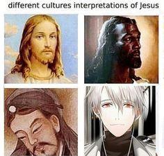 Zen is jesus