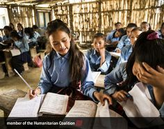 The Nepal earthquake: 6 months later #PlanCanada