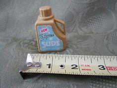 Vitage Laundry Detergent   ... -lot-laundry-soap-super-suds-detergent-cloths-washing-machine-vintage