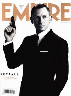 Skyfall - Empire Magazine