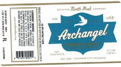 north peak archangle TABC Label and Brewery Approvals June 3 2016 #craftbeertx