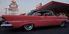 1957 Lincoln Coupe..Re-pin..Brought to you by #CarInsuranceEugene, and #HouseofInsurance