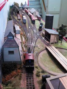 Smart Model Making Architecture Each Size Ho N g Scale Model Train Layout Miniature Plastic Model Tree Arm