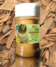 Äkta Vietnamesisk Saigon kanel (Cinnamomum loureiroi) från Quáng Ngai provinsen i Vietnam.   Saigon kanel innehåller 1-5% eteriska oljor och 25% kanelaldehyd som är det högsta av alla kanelkryddor.   Äkta Saigon kanel är den dyraste av alla kanelkryddor