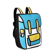 Aoibox 2D Backpack