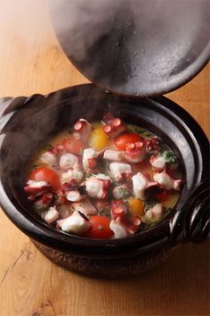 『土鍋だから、おいしい料理』 - ほぼ日刊イトイ新聞