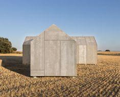 ÁBATON: Ábaton: Estudio de arquitectura en Madrid - Detailhouse Site
