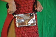 The Jenny Bag - so sassy!