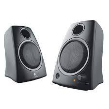 Image result for logitech pc speakers