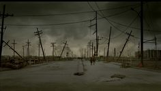 MP Off Grid Living: Post Apocalyptic City Views - Madison and others | OCDesign/1millionwallpapers.blogspot
